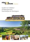 Guide créateur d'hébergement touristique en Dordogne