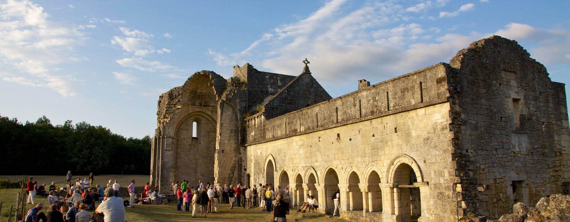 Welcome to Brantôme, Bourdeilles, Mareuil, Villars