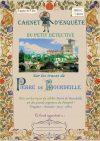 Réponses Carnet d'enquête Bourdeilles