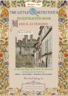 The little detective investigation book - In the footsteps of Arnaut de Mareuil