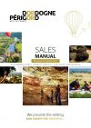 Sales Manual Dordogne 2020